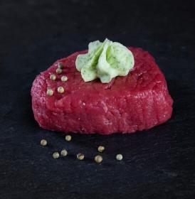 Rumsteak van de chef prijs, artisanale online slagerij