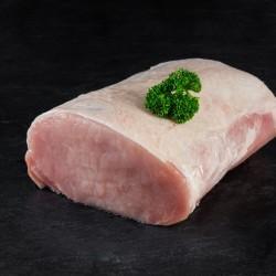 Varkenscarré vrije uitloop prijs, artisanale online slagerij