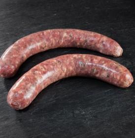 Worst met kruiden prijs, artisanale online slagerij