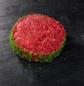Traditioneel puur rundvlees prijs, artisanale online slagerij