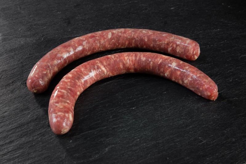 Fijne worst natuur prijs, artisanale online slagerij
