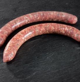 Fijne worst met kruiden prijs, artisanale online slagerij